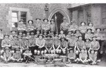 Scout History – can you help?  – April 2017