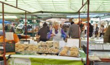 Deddington Farmers' Market – 27th May 2017