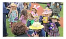 Bloxham Easter Parade – 1st April 2017