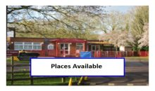 Primary School Places – May 2017