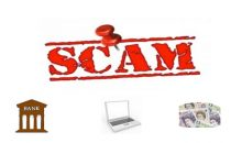 Another nasty online scam – April 2017