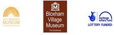 Bloxham Museum – June 2017
