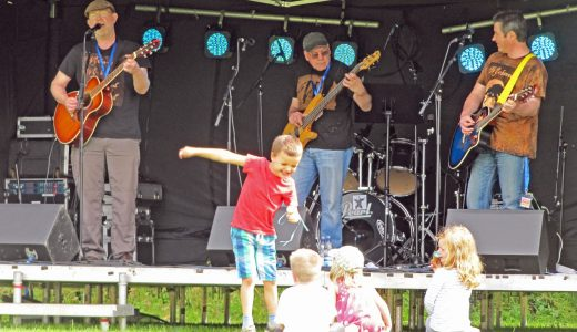 Family Fun Day Photos – 10th June 2017