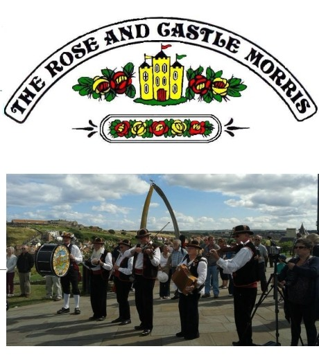 Morrismen at the Elephant – 1st July 2017