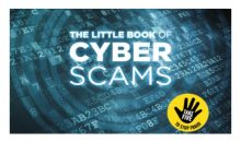 Free TVP Cyber-Scams Book – June 2017