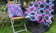Charity Quilt Raffle – Aug 2017