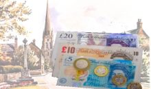 Parish Council Grants – 13th Oct 2017