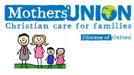 Mother's Union – 18th Sept 2018