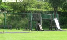 Work on Recreation Grounds – 14th Sept 2017