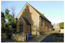 Meeting about the Ellen Hinde Hall – 4th Feb 2019