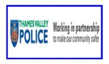 Thames Valley Police Forum – 2nd Nov 2017
