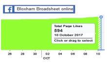 Broadsheet online FB page  – Oct 2017