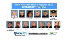 Rural Police Team – Oct 2017