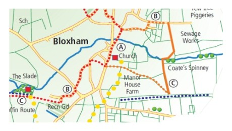 Circular Walk partial closure – 16th Oct 2017