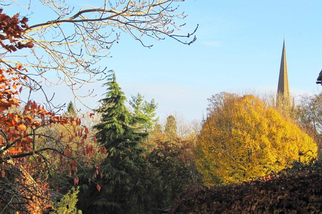 Autumn in Bloxham 1 – Nov 2017