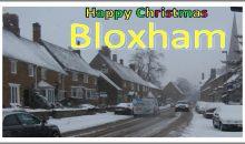 Happy Christmas Bloxham – 2017
