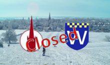 Warriner Closed /Primary open – 12th Dec 2017