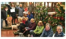 Christmas Tree Festival Results – 4th Dec 2017