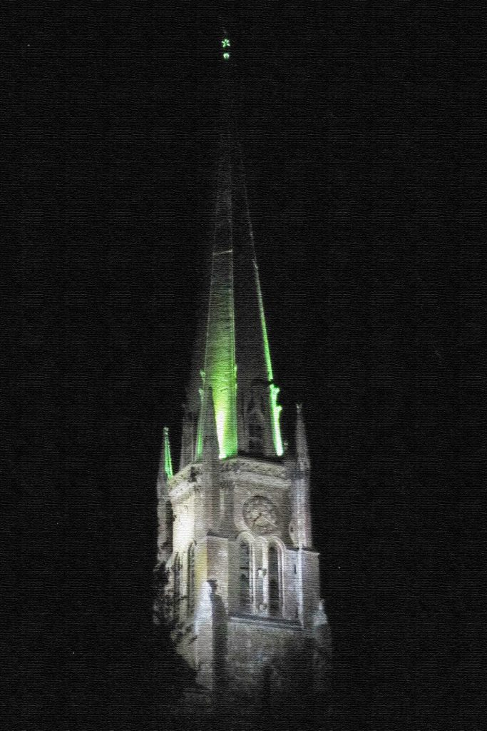 Church@Night – Dec 2017