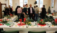 Community Christmas Lunch Photos – Dec 2017