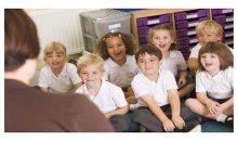 Last Chance – Primary School Applications – 15th Jan 2018