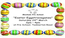 Pre-School Eggstravaganza – 24th Mar 2018