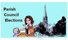 Parish Council Election Candidates – by 6th April