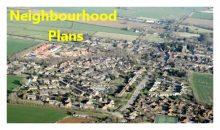 Local Neighbourhood Plans – April 2018
