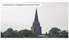 Adderbury Join the Neighbourhood Plan Club – 21st Jun 2018