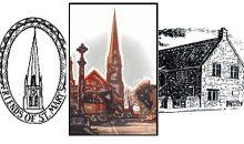 History Club – Church Tour – 28th July 2018