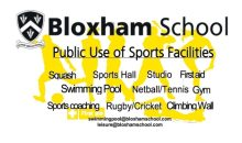 Bloxham School Sport – Nov 2018