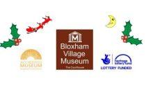 Greetings from Bloxham Museum – Dec 2018